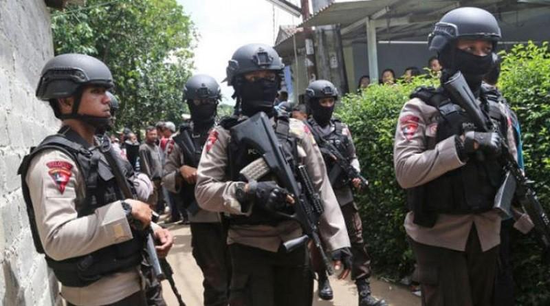 دراسة: التطرف الأصولي لايزال ينتشر بإندونيسيا