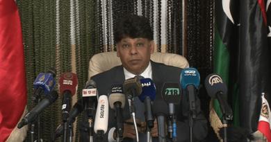 """المدعي العام الليبي يكشف عن تأسيس جيش لـ""""داعش"""" في صحراء ليبيا"""