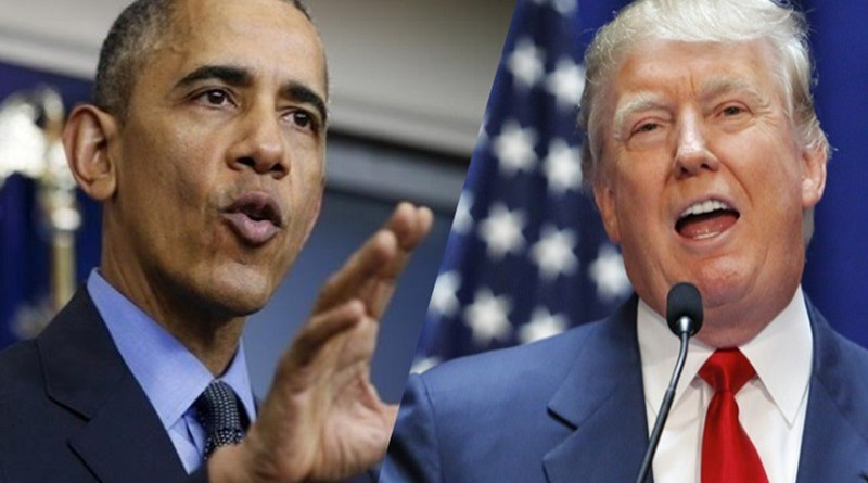 ترامب: أنا أكثر صرامة من أوباما مع روسيا