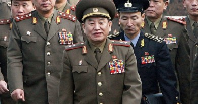 """معارضة كوريا الجنوبية تحتج على حضور """"مجرم حرب"""" من الشمال ختام الأولمبياد"""