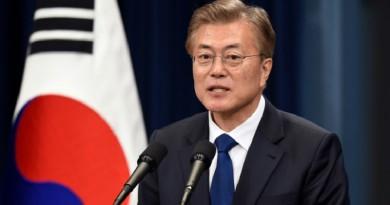 """وكالة: """"أولمبياد السلام"""" لم تغير شيئا على أرض الواقع لكوريا الجنوبية"""