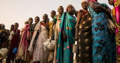 الأمم المتحدة تعد لملاحقة 41 مسؤولا في جنوب السودان ارتكبوا جرائم ضد الإنسانية