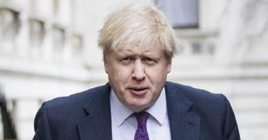 جونسون: استدعيت السفير الروسي لبحث الأوضاع في الغوطة الشرقية