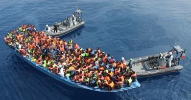 إيطاليا: انخفاض تدفقات الهجرة بـ88% الشهر الجاري