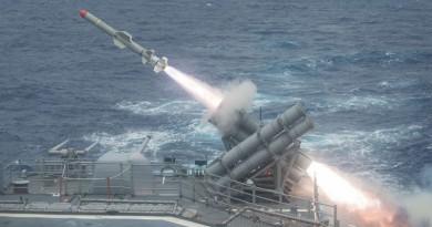 البنتاجون يكتشف صواريخ جديدة قادرة على ضرب أمريكا
