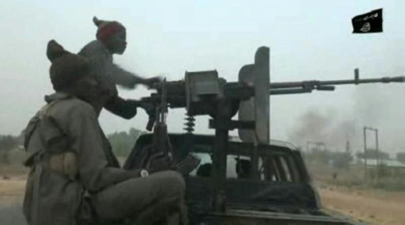 """نيجيريا.. مخاوف من تكرار سيناريو """"شيبوك"""" بعد هجوم بوكو حرام على مدرسة"""