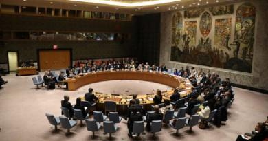 بدعم روسيا.. مجلس الأمن يطالب بهدنة 30 يوما في سوريا