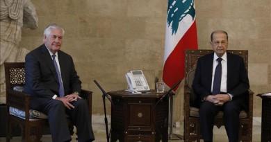 عون: على واشنطن أن تمنع إسرائيل من استمرار اعتداءاتها على لبنان