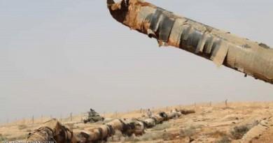 """الجيش الأردني يحبط مخططا إرهابيا """"عابرا للحدود"""""""