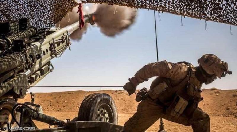 رقم قياسي للجيش الأمريكي في سوريا لم يحدث منذ حرب فيتنام