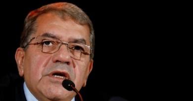 الجارحي: مصر تريد المزيد من الاستقرار في السوق قبل إصدار سندات دولية