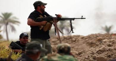 """""""عصابات"""" أهل الحق.. رعب مسلح في شوارع بغداد"""