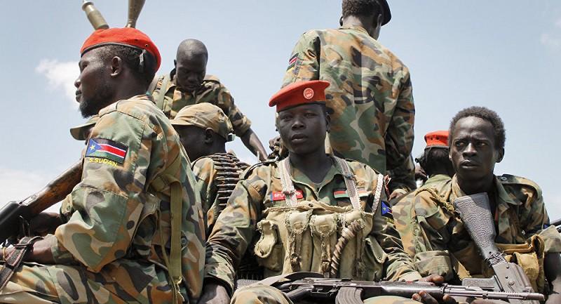 وكالة: واشنطن ستفرض حظر أسلحة على جنوب السودان لإنهاء الصراع
