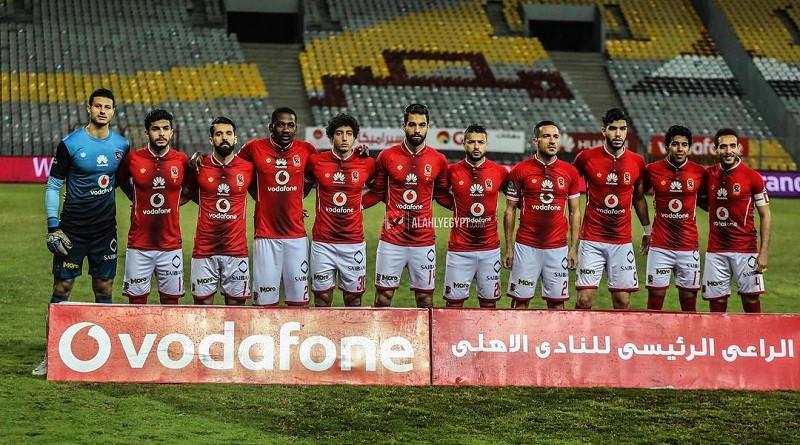 الأهلي يغرد منفردا في الصدارة بالفوز على المقاولون العرب