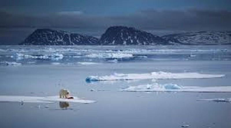علماء: طقس غريب يجعل الدائرة القطبية أدفأ من مناطق في أوروبا
