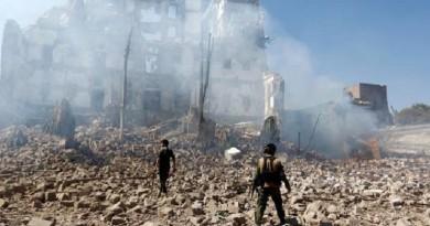 مشاورات معقدة في الأمم المتحدة لتجديد الحظر على إرسال السلاح إلى اليمن