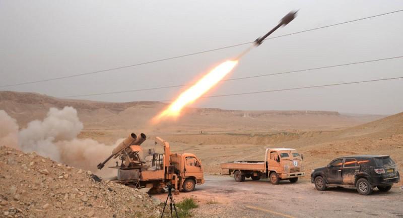 عن حرب النفط والغاز في سوريا