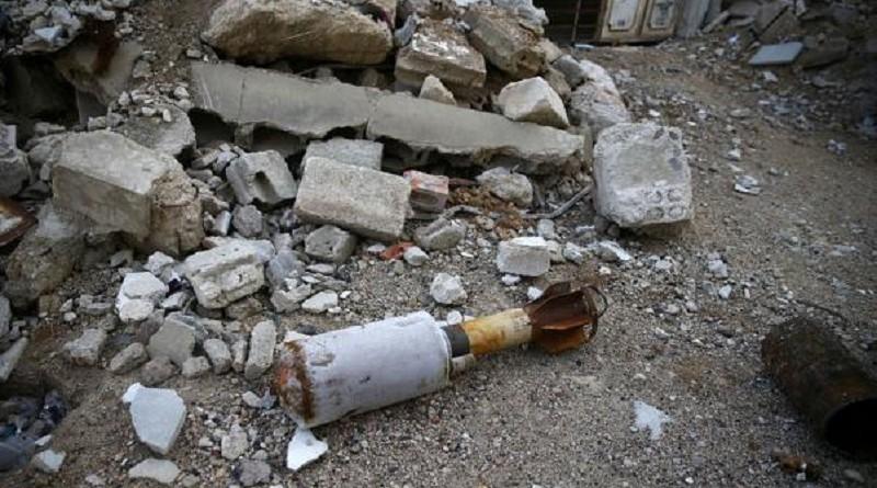 مقتل أكثر من 20 شخصًا في ضربات جوية على الغوطة الشرقية