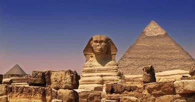 """""""نهر الحب"""".. الشاهد الصامت على أساطير القدماء المصريين"""