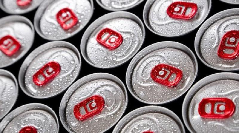 مشروبات الطاقة غير آمنة للأطفال والمراهقين