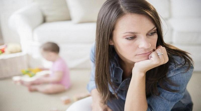 دراسة: اكتئاب ما بعد الولادة قد يستمر لسنوات ويؤثر على سلوك الأطفال