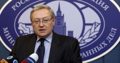 روسيا: موسكو لديها إجراءات بوسعها اتخاذها ضد الولايات المتحدة