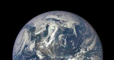 خلل مغناطيسي يهدد بزوال البشرية والعلماء يدقون ناقوس الخطر