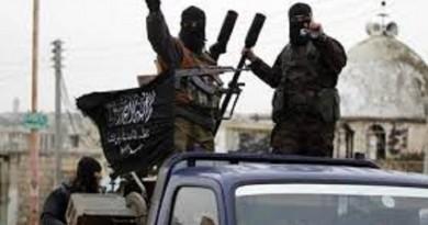 تقرير: مقاتلون من داعش يدخلون إدلب بسوريا ويشتبكون مع فصائل