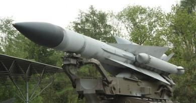 تعرف علي الصاروخ السوري الذي أسقط الطائرة الاسرائيلية
