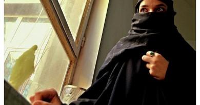 """تفاصيل قيادي """"داعشي"""" قتل أجمل نساء العراق"""
