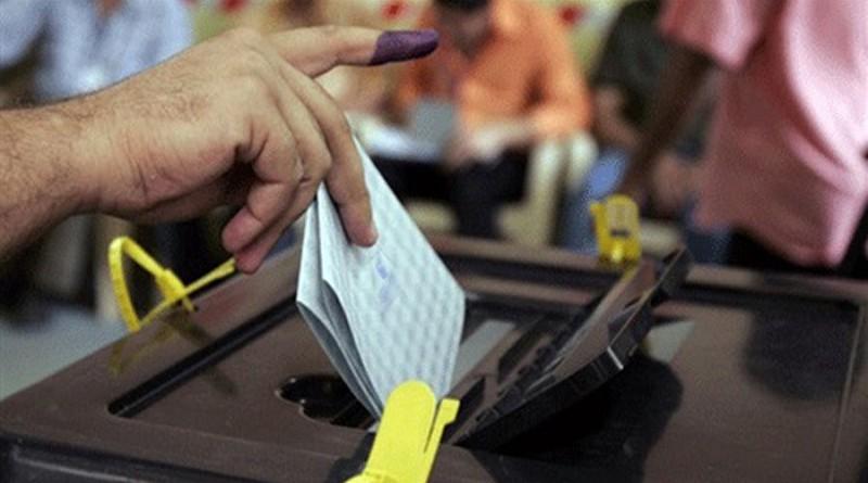"""الكشف عن ترشح عناصر من """"داعش"""" للانتخابات العراقية"""