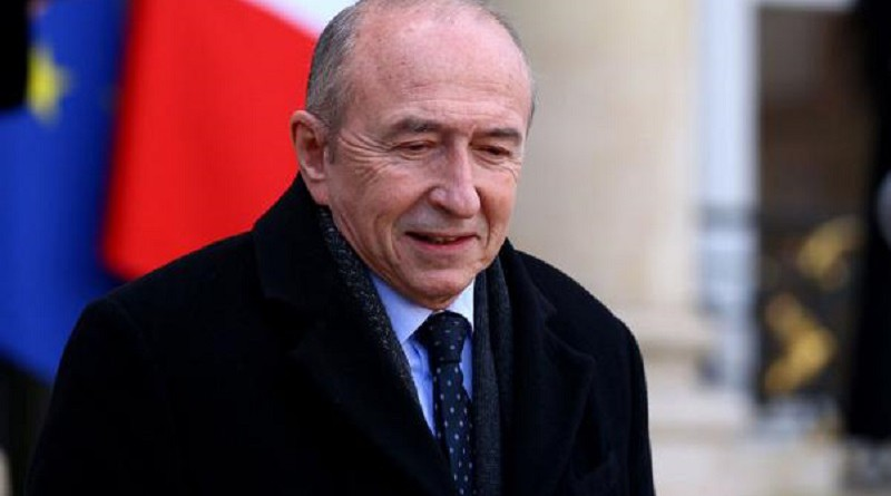 وزير: فرنسا أحبطت هجومين لمتشددين إسلاميين هذا العام
