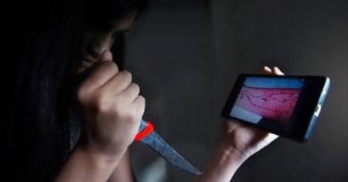 """""""الحوت الأزرق"""" تثير الفزع في تونس مع سقوط ضحايا من الأطفال"""
