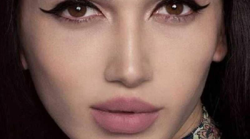 رجل كاد أن يصبح ملكة جمال في كازاخستان