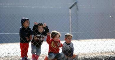 يونيسيف: ربع أطفال العراق يعانون من الفقر بعد الحرب على داعش