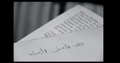 يوميات دينا ابو الوفا