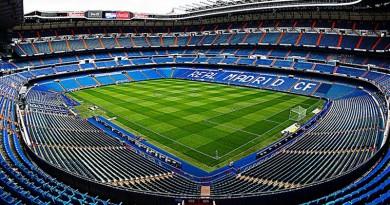 تقرير.. هل يستضيف سانتياجو برنابيو نهائي كأس ملك إسبانيا؟