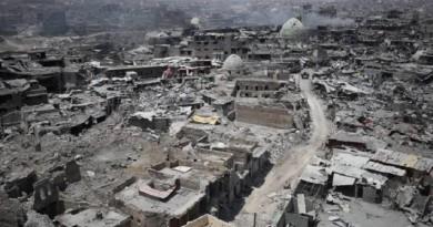 """إعادة إعمار العراق بعد """"داعش"""" سيكلف 88 مليار دولار"""