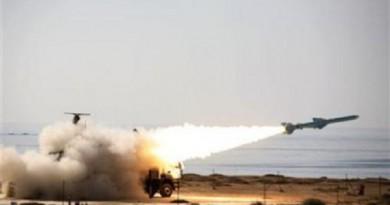 السعودية تسقط صاروخا باليستياً باتجاه خميس مشيط