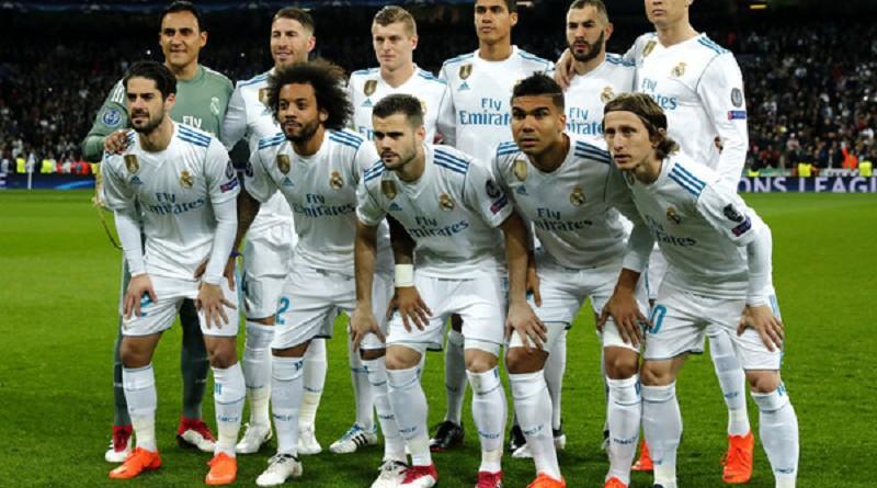 حدث استثنائي ينتظر ريال مدريد في معقل بيتيس