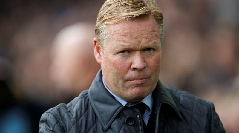 كومان مدربا لمنتخب هولندا حتى كأس العالم 2022