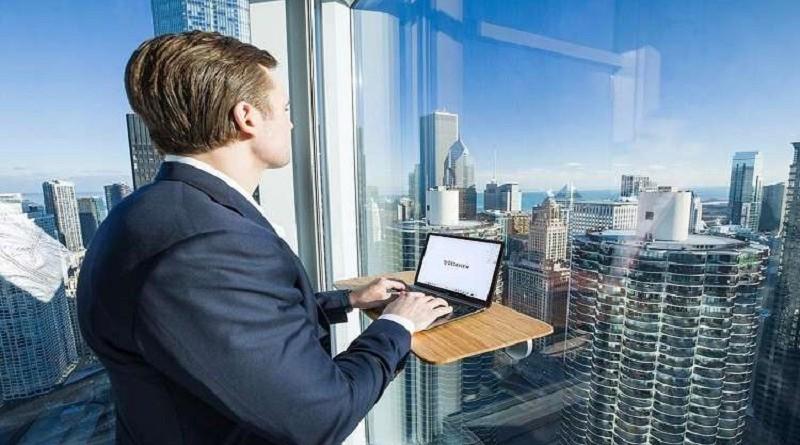 الوقوف المستمر في العمل خطر قد يؤدي إلى الموت المبكر!