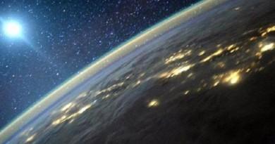 كشف علمي: ملايين الفيروسات تسقط من السماء يوميا