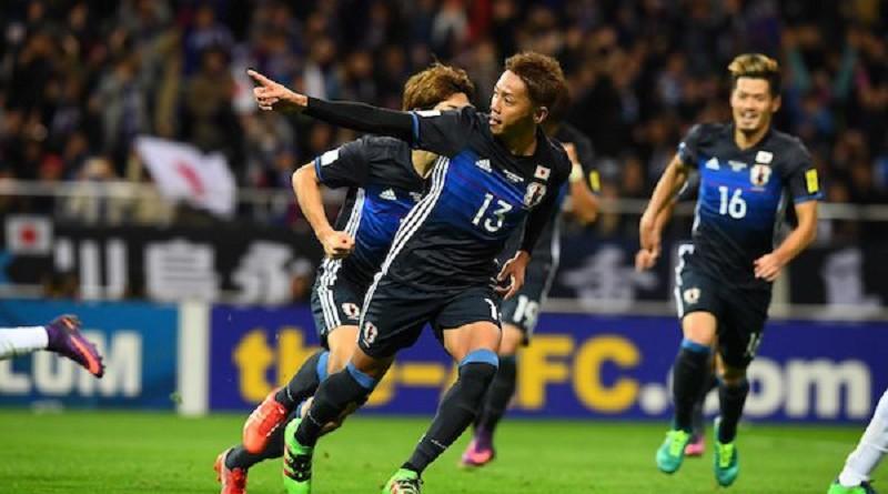 اليابان تخوض مواجهة إفريقية وأخرى أوروبية تحضيرًا لكأس العالم