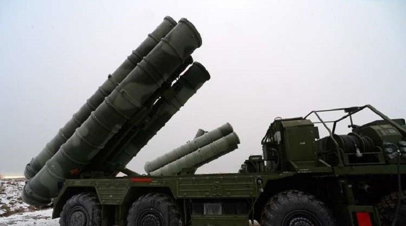 """حلف شمال الأطلسي يحذر تركيا من شراء منظومة """"S-400"""" الروسية"""