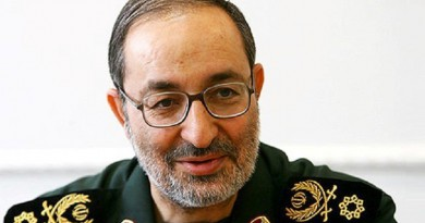 متحدث: التفاوض حول الصواريخ الإيرانية مشروط بتدمير الأسلحة النووية