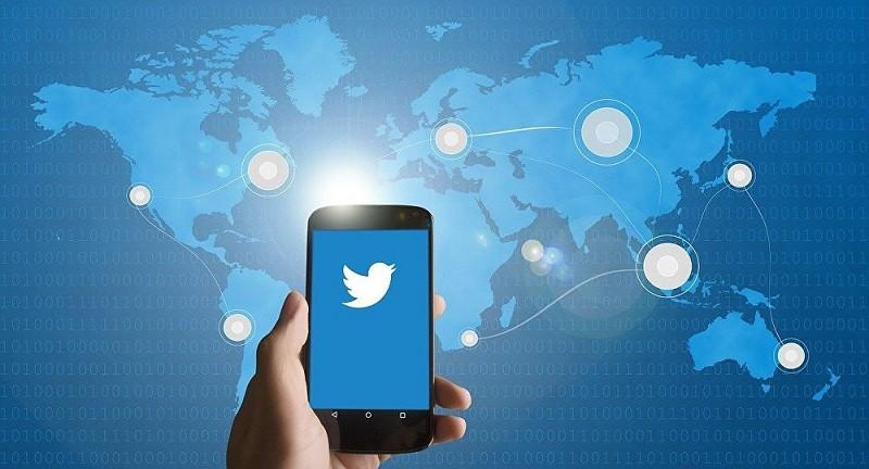 """""""تويتر"""" يشمل أكبر كم من الأخبار الكاذبة"""