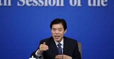 الصين: الحرب التجارية مع أمريكا ستجلب كارثة للاقتصاد العالمي