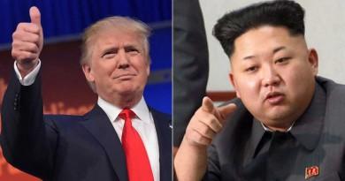 بسبب تدريبات عسكرية.. كوريا الشمالية تهدد الولايات المتحدة