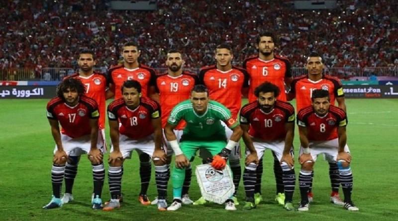 مصر تواجه الكويت وديًا استعدادًا لكأس العالم